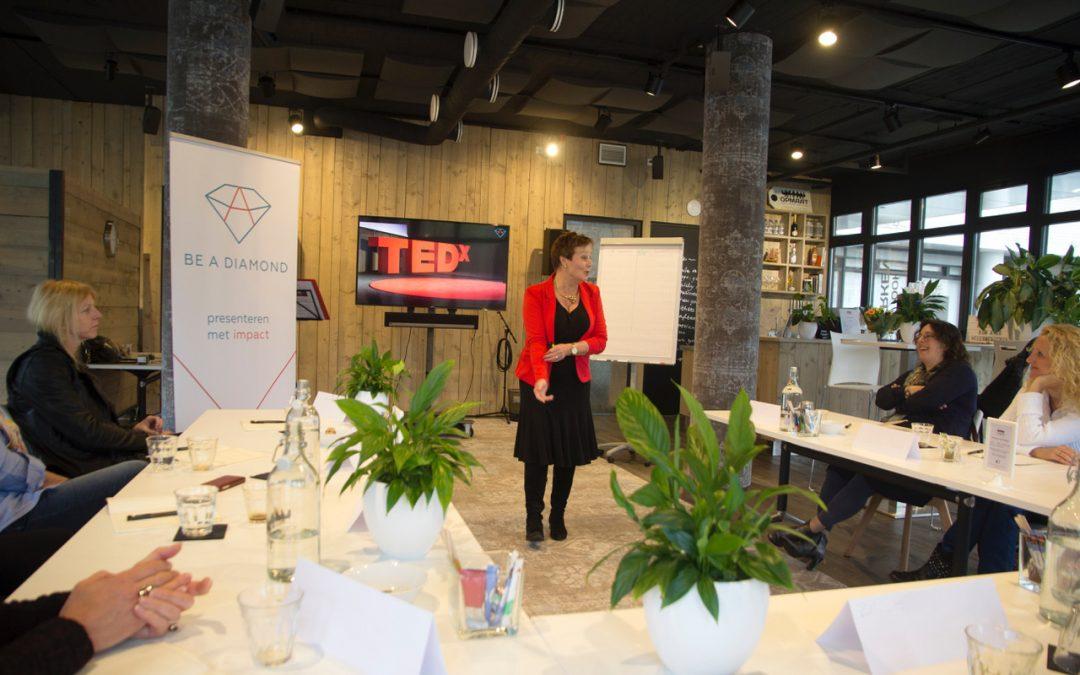 Workshop: Leer Beter Presenteren