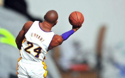 Wat Jij van Kobe Bryant kunt Leren;