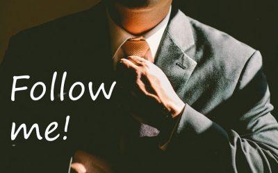Effectieve leiders geven eerst leiding aan zichzelf!