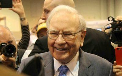 3 tips Wat Jij kunt leren van Warren Buffet;